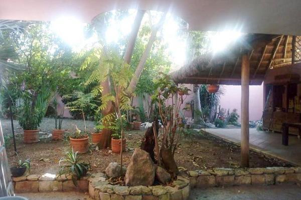 Foto de casa en venta en  , benito juárez nte, mérida, yucatán, 7892841 No. 19