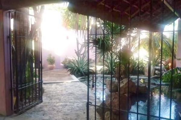 Foto de casa en venta en  , benito juárez nte, mérida, yucatán, 7892841 No. 20