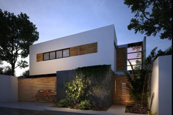 Foto de casa en venta en  , benito juárez nte, mérida, yucatán, 8100561 No. 03