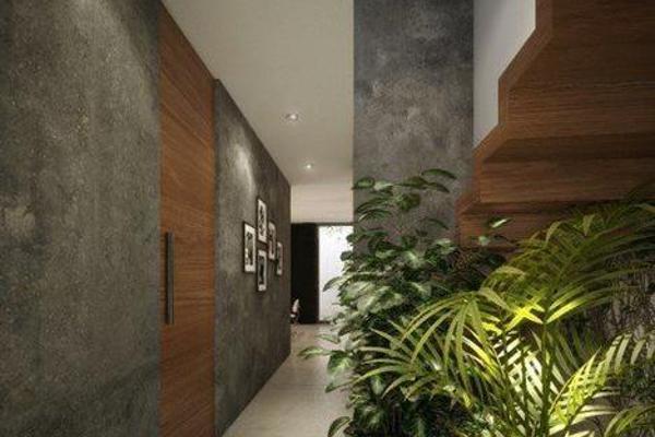 Foto de casa en venta en  , benito juárez nte, mérida, yucatán, 8100561 No. 04