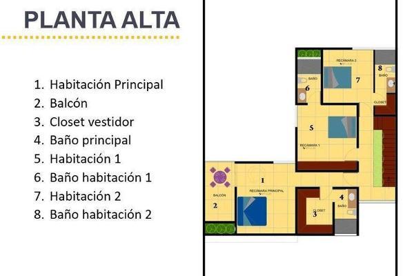 Foto de casa en venta en  , benito juárez nte, mérida, yucatán, 8100561 No. 08