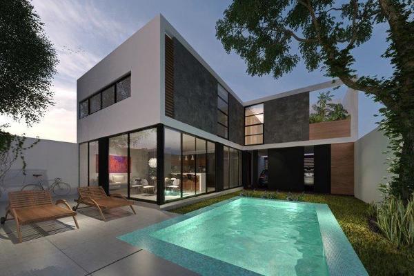 Foto de casa en venta en  , benito juárez nte, mérida, yucatán, 8100561 No. 10