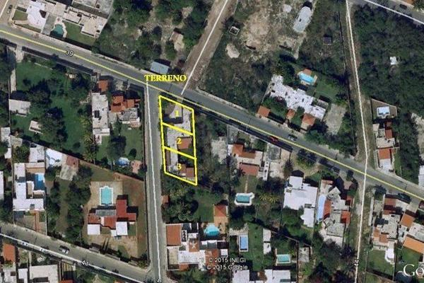 Foto de casa en venta en  , benito juárez nte, mérida, yucatán, 8100561 No. 11