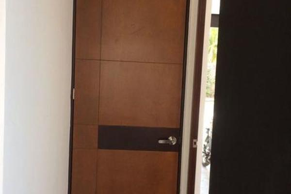 Foto de casa en venta en  , benito juárez nte, mérida, yucatán, 8100561 No. 17