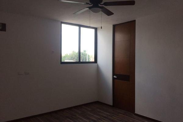 Foto de casa en venta en  , benito juárez nte, mérida, yucatán, 8100561 No. 18
