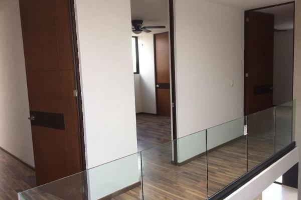 Foto de casa en venta en  , benito juárez nte, mérida, yucatán, 8100561 No. 20