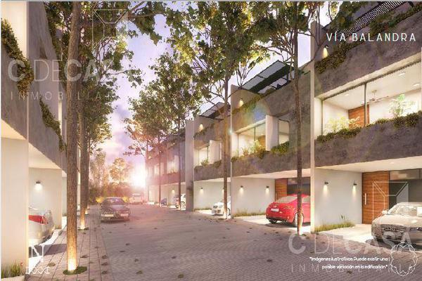 Foto de casa en venta en  , benito juárez nte, mérida, yucatán, 8332733 No. 01