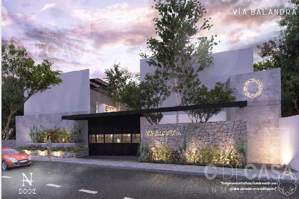 Foto de casa en venta en  , benito juárez nte, mérida, yucatán, 8332733 No. 03