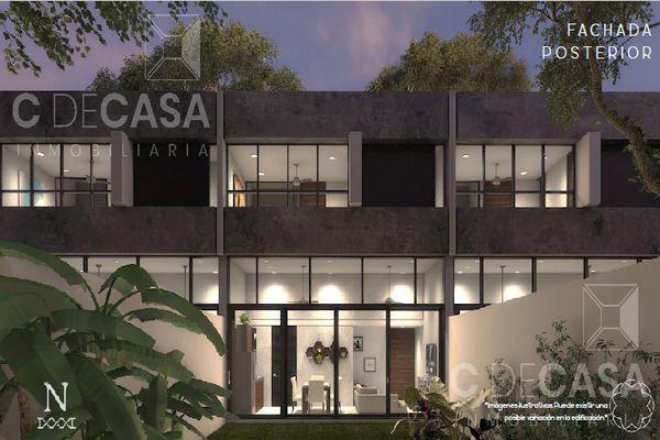Foto de casa en venta en  , benito juárez nte, mérida, yucatán, 8332733 No. 05