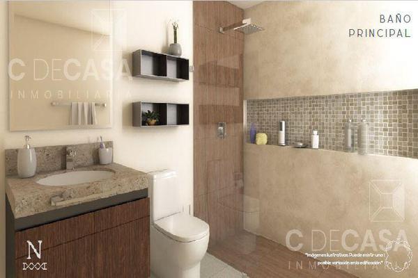 Foto de casa en venta en  , benito juárez nte, mérida, yucatán, 8332733 No. 08