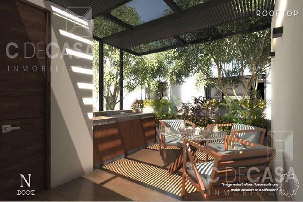 Foto de casa en venta en  , benito juárez nte, mérida, yucatán, 8332733 No. 09