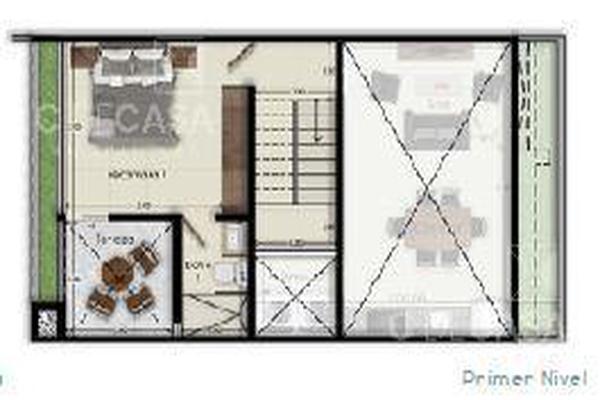 Foto de casa en venta en  , benito juárez nte, mérida, yucatán, 8332733 No. 11