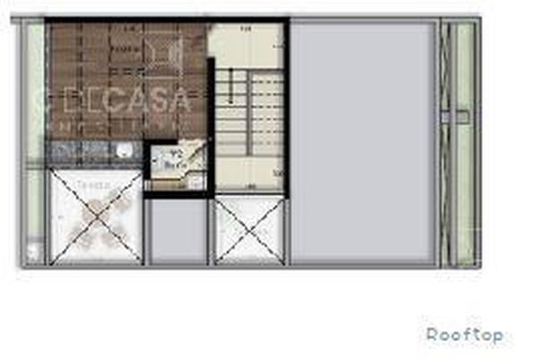 Foto de casa en venta en  , benito juárez nte, mérida, yucatán, 8332733 No. 13