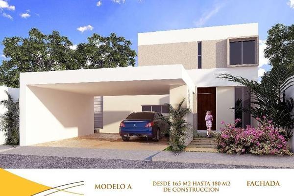 Foto de casa en venta en  , benito juárez nte, mérida, yucatán, 8424438 No. 03