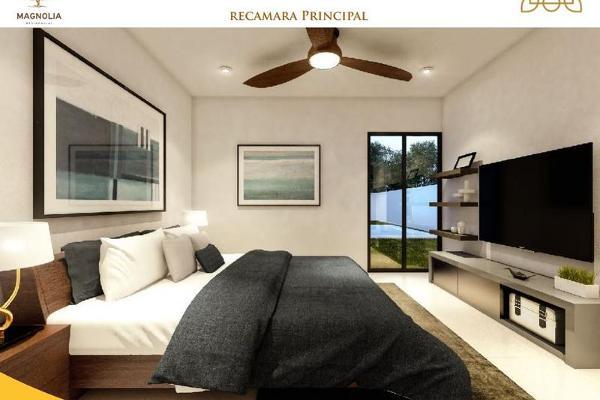 Foto de casa en venta en  , benito juárez nte, mérida, yucatán, 8424438 No. 05