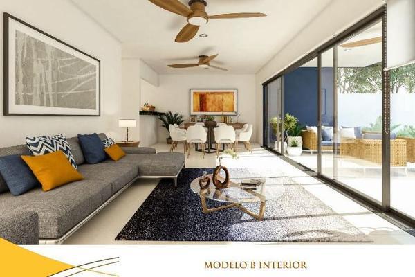 Foto de casa en venta en  , benito juárez nte, mérida, yucatán, 8424438 No. 06