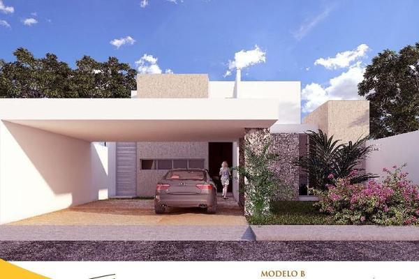 Foto de casa en venta en  , benito juárez nte, mérida, yucatán, 8424438 No. 07