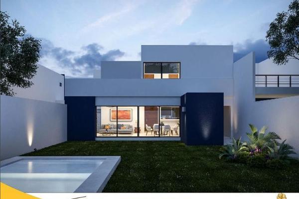 Foto de casa en venta en  , benito juárez nte, mérida, yucatán, 8424438 No. 08
