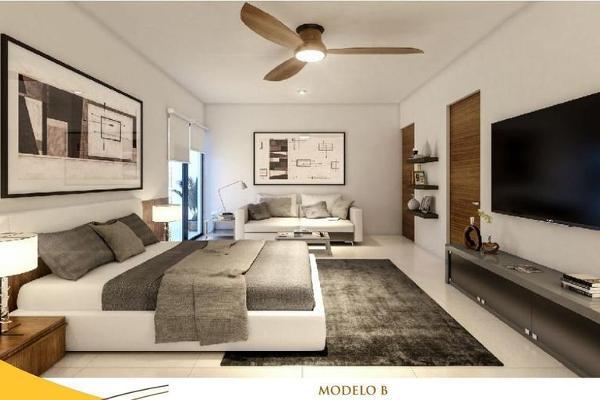 Foto de casa en venta en  , benito juárez nte, mérida, yucatán, 8424438 No. 09