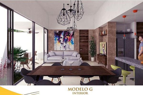 Foto de casa en venta en  , benito juárez nte, mérida, yucatán, 8424438 No. 10