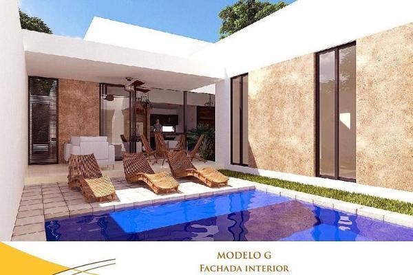 Foto de casa en venta en  , benito juárez nte, mérida, yucatán, 8424438 No. 11