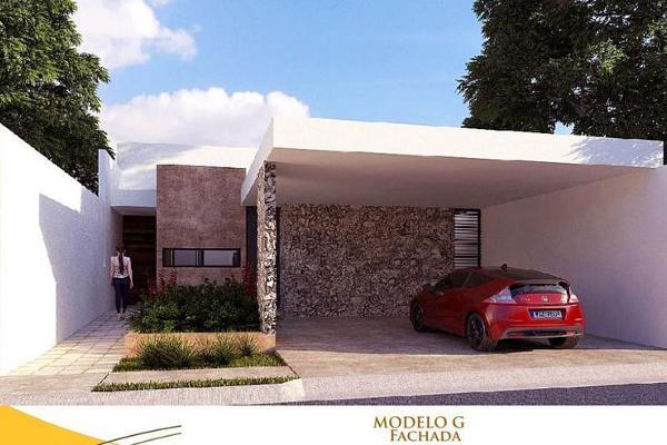 Foto de casa en venta en  , benito juárez nte, mérida, yucatán, 8424438 No. 12