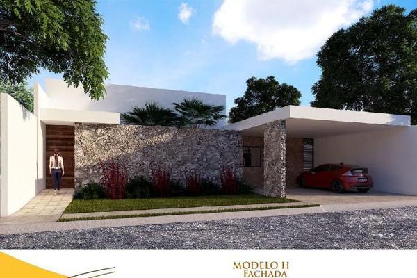 Foto de casa en venta en  , benito juárez nte, mérida, yucatán, 8424438 No. 13