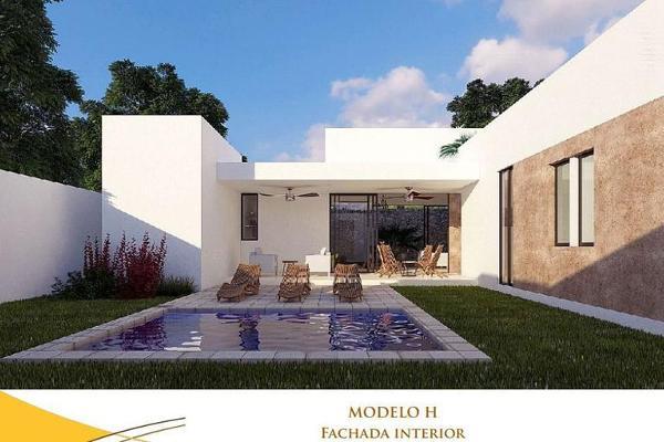 Foto de casa en venta en  , benito juárez nte, mérida, yucatán, 8424438 No. 14