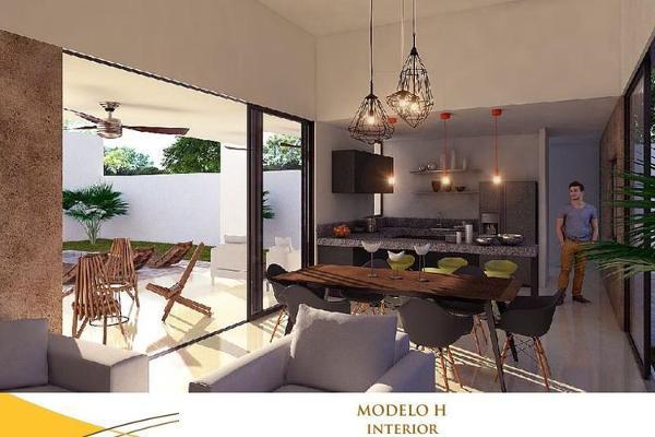 Foto de casa en venta en  , benito juárez nte, mérida, yucatán, 8424438 No. 15