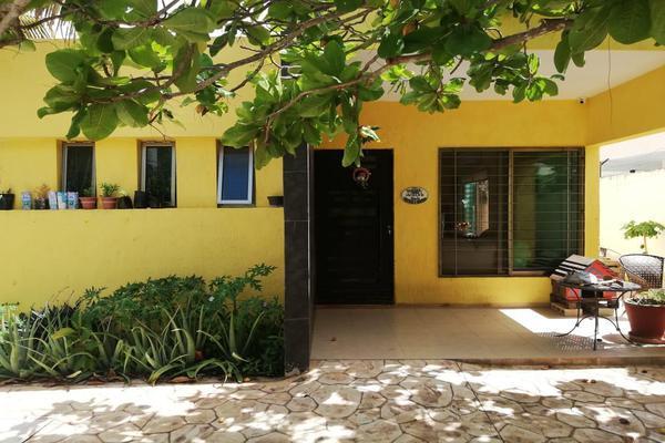 Foto de casa en renta en  , benito juárez ote, mérida, yucatán, 8850905 No. 02