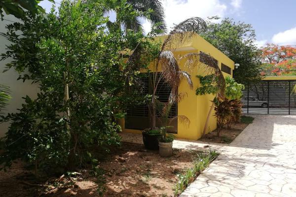 Foto de casa en renta en  , benito juárez ote, mérida, yucatán, 8850905 No. 03