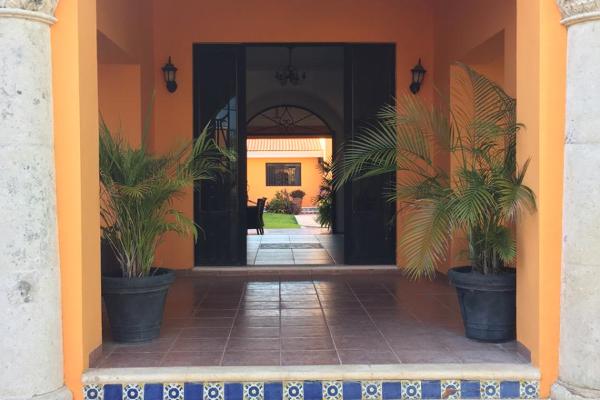 Foto de casa en renta en  , benito juárez nte, mérida, yucatán, 8853658 No. 02