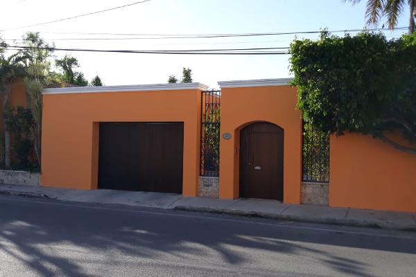 Foto de casa en renta en  , benito juárez nte, mérida, yucatán, 8853658 No. 12