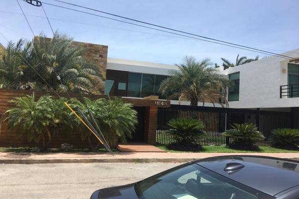 Foto de casa en venta en  , benito juárez nte, mérida, yucatán, 8895767 No. 03