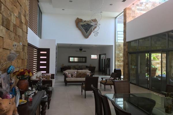 Foto de casa en venta en  , benito juárez nte, mérida, yucatán, 8895767 No. 04