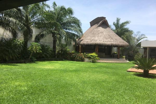 Foto de casa en venta en  , benito juárez nte, mérida, yucatán, 8895767 No. 08