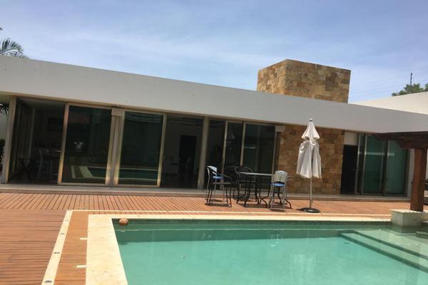 Foto de casa en venta en  , benito juárez nte, mérida, yucatán, 8895767 No. 09