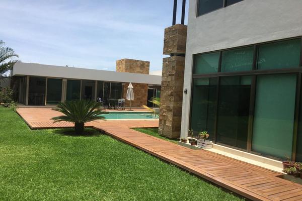 Foto de casa en venta en  , benito juárez nte, mérida, yucatán, 8895767 No. 10