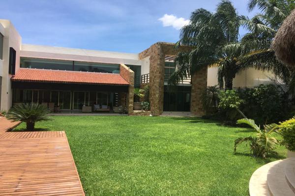 Foto de casa en venta en  , benito juárez nte, mérida, yucatán, 8895767 No. 11