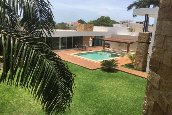 Foto de casa en venta en  , benito juárez nte, mérida, yucatán, 8895767 No. 13