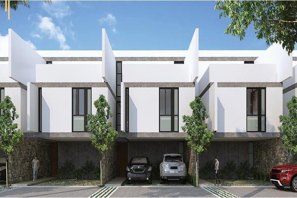 Foto de casa en venta en  , benito juárez ote, mérida, yucatán, 14028009 No. 02