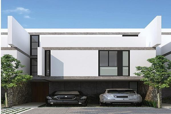 Foto de casa en venta en  , benito juárez ote, mérida, yucatán, 14028009 No. 03
