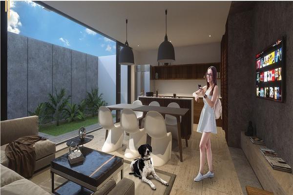 Foto de casa en venta en  , benito juárez ote, mérida, yucatán, 14028009 No. 04