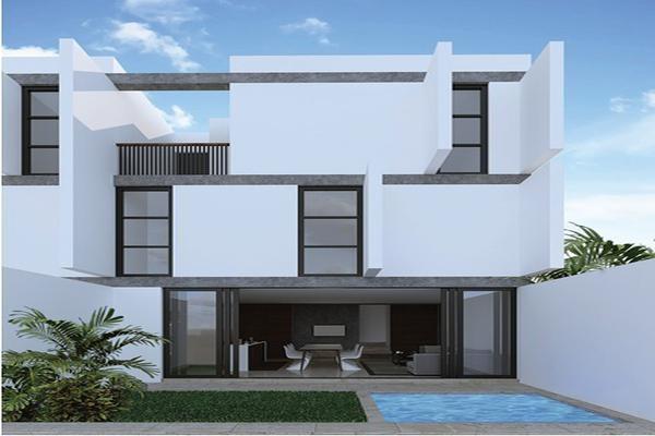 Foto de casa en venta en  , benito juárez ote, mérida, yucatán, 14028009 No. 05