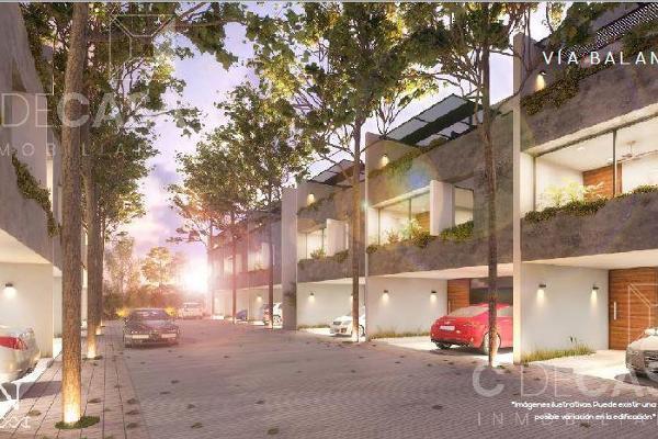 Foto de casa en venta en  , benito juárez ote, mérida, yucatán, 8332733 No. 01