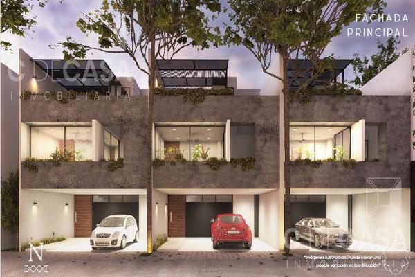 Foto de casa en venta en  , benito juárez ote, mérida, yucatán, 8332733 No. 04