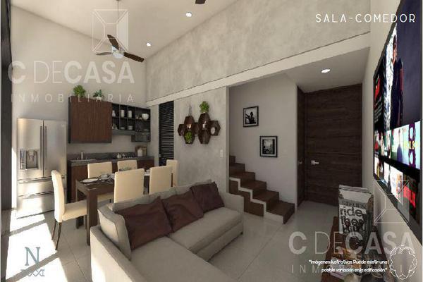 Foto de casa en venta en  , benito juárez ote, mérida, yucatán, 8332733 No. 06
