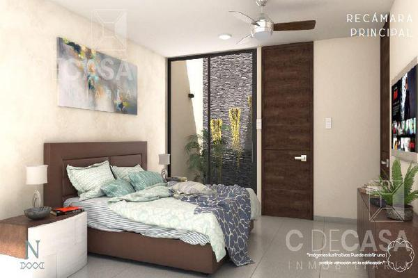 Foto de casa en venta en  , benito juárez ote, mérida, yucatán, 8332733 No. 07