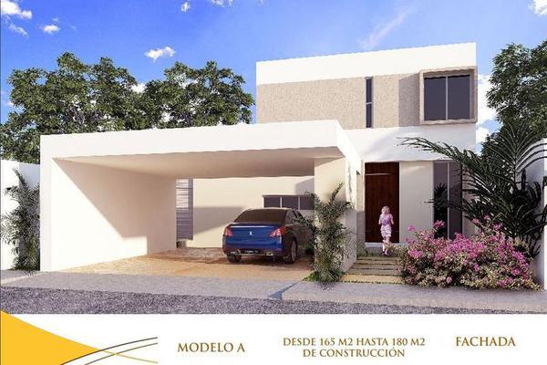 Foto de casa en venta en  , benito juárez ote, mérida, yucatán, 8424438 No. 03