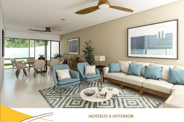 Foto de casa en venta en  , benito juárez ote, mérida, yucatán, 8424438 No. 04